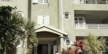À vendre 173000 EUR au Lamentin : appartement avec terrasse ba