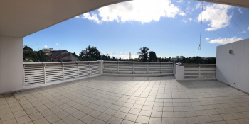 Vente grand appartement T4 Fort de France.
