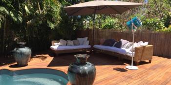 Splendide villa 4 ch + piscine + 3 appt meublés