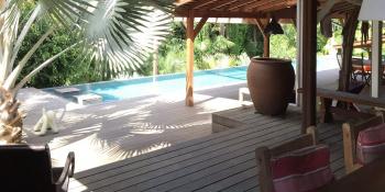 Didier : Splendide villa de grand standing avec piscine