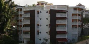 FORT DE FRANCE / Ravine Vilaine : Bel appartement T3 récent
