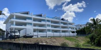 Appartement d'exception à vendre sur Fort de France