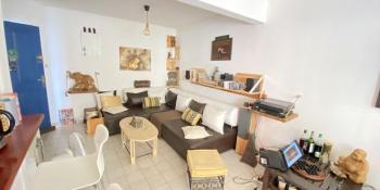 SCHOELCHER : Appartement T2 à vendre sur Terreville