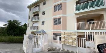Schoelcher : A vendre, appartement T3 à rénover