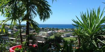 SCHOELCHER : Magnifique appartement T5 à vendre - vue mer