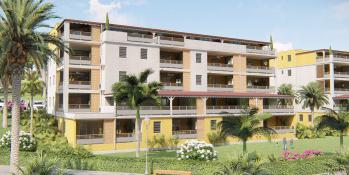 achat appartement Saint-Joseph - CLOS DE JAMBETTE