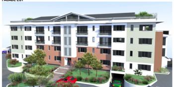 achat appartement Schoelcher - FLORIDA II